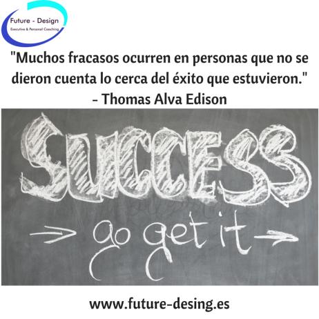 _Muchos fracasos ocurren en personas que no se dieron cuenta lo cerca del éxito que estuvieron